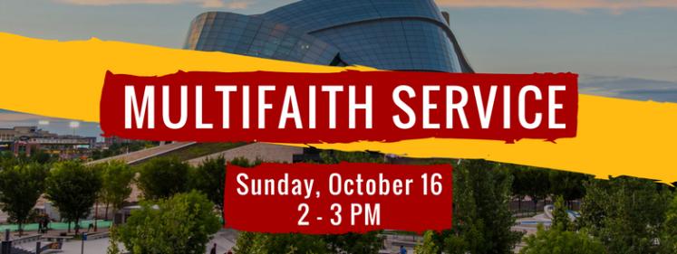 multifaith-service
